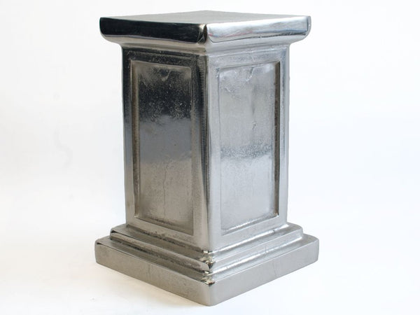 Colmore Stand Säule 41cm silber