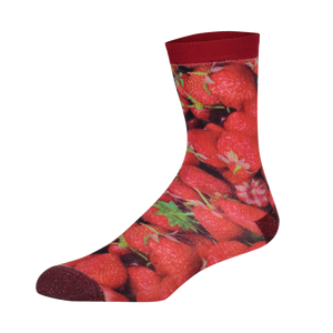 Sock My Strawberries 39-42