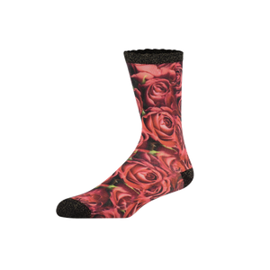 Sock My Roses of Love 39-42