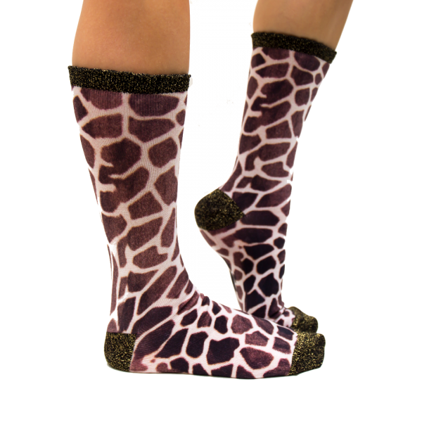 Sock My Giraffe 36-38
