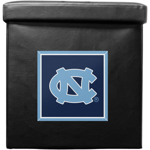Official NCAA Foldable Ottoman
