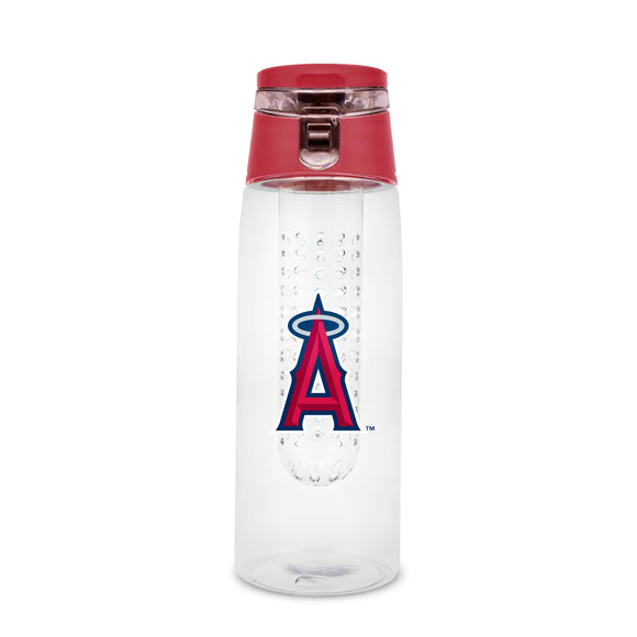 Official MLB Infuser Water Bottle