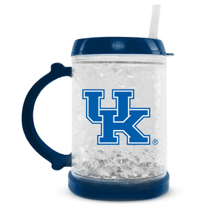 Official NCAA Junior Crystal Freezer Mug
