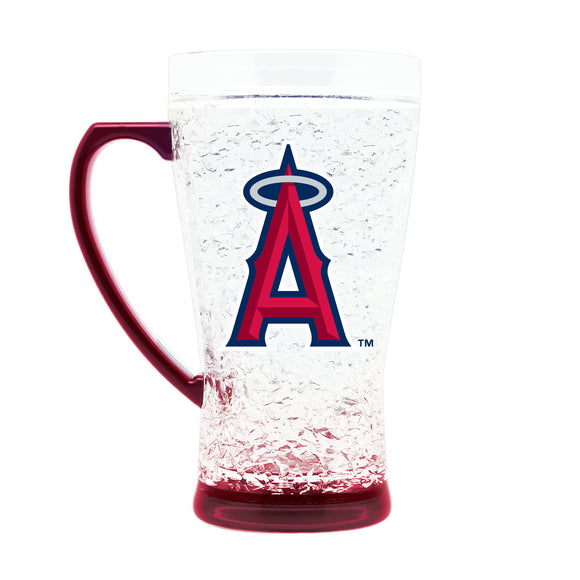 Official MLB Crystal Freezer Flared Mug