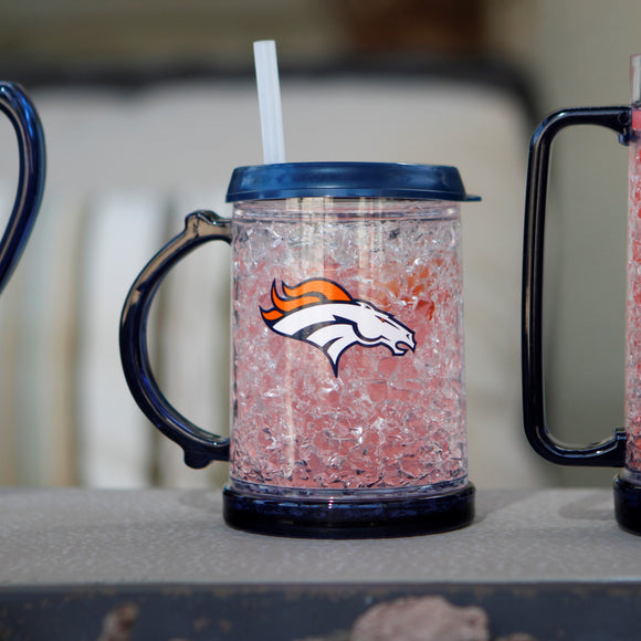 NFL Crystal Freezer Junior Mug