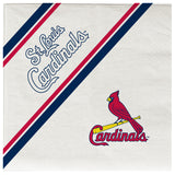 Official MLB Disposable Napkins