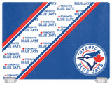 Official MLB Glass Cutting Boards