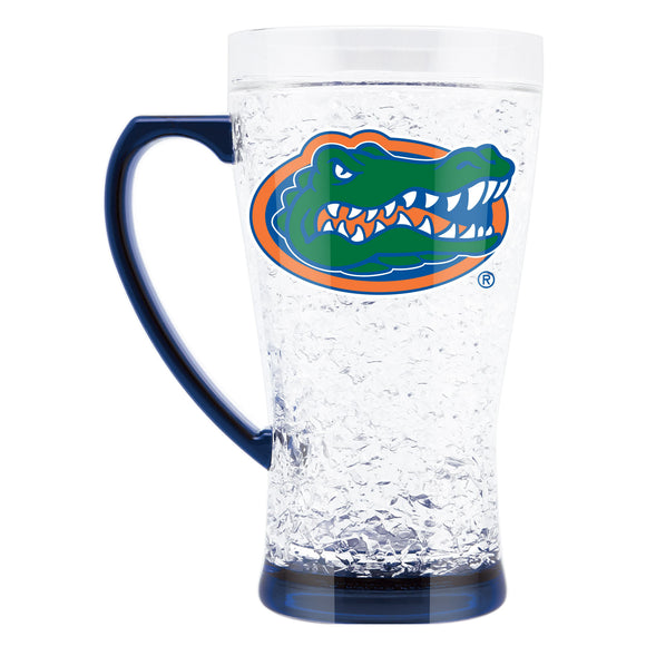 Official NCAA Crystal Freezer Flared Mug