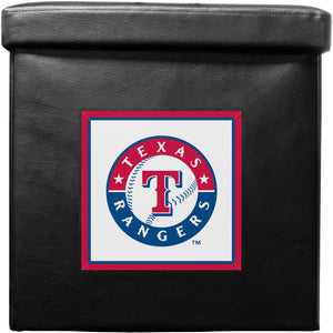 Official MLB Foldable Ottoman