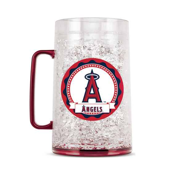 Official MLB Crystal Freezer Monster Mug