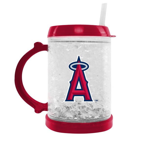 Official MLB Junior Crystal Freezer Mug