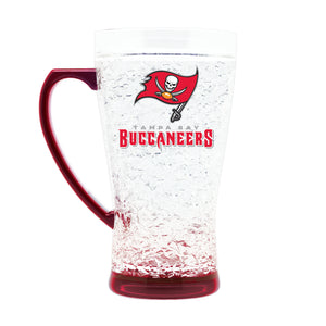 Official NFL Crystal Freezer Flared Mug