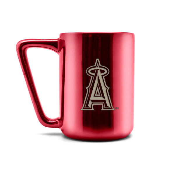 Official MLB Laser Engraved Coffee Mugs