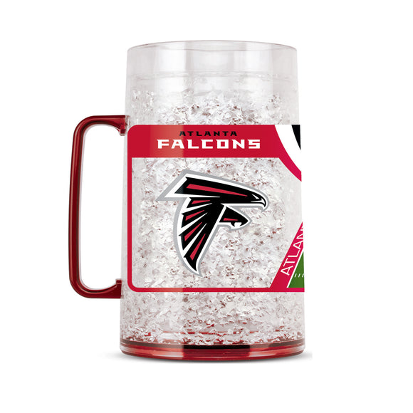 Official NFL Crystal Freezer Monster Mug