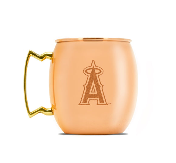 Official MLB 24oz Moscow Mule Mug