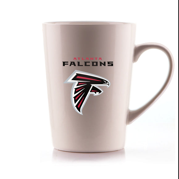 Official NFL Bone China Coffee Mugs