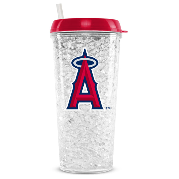 Official MLB Crystal Freezer Tumbler