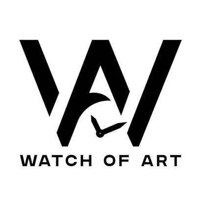 Watch of Art