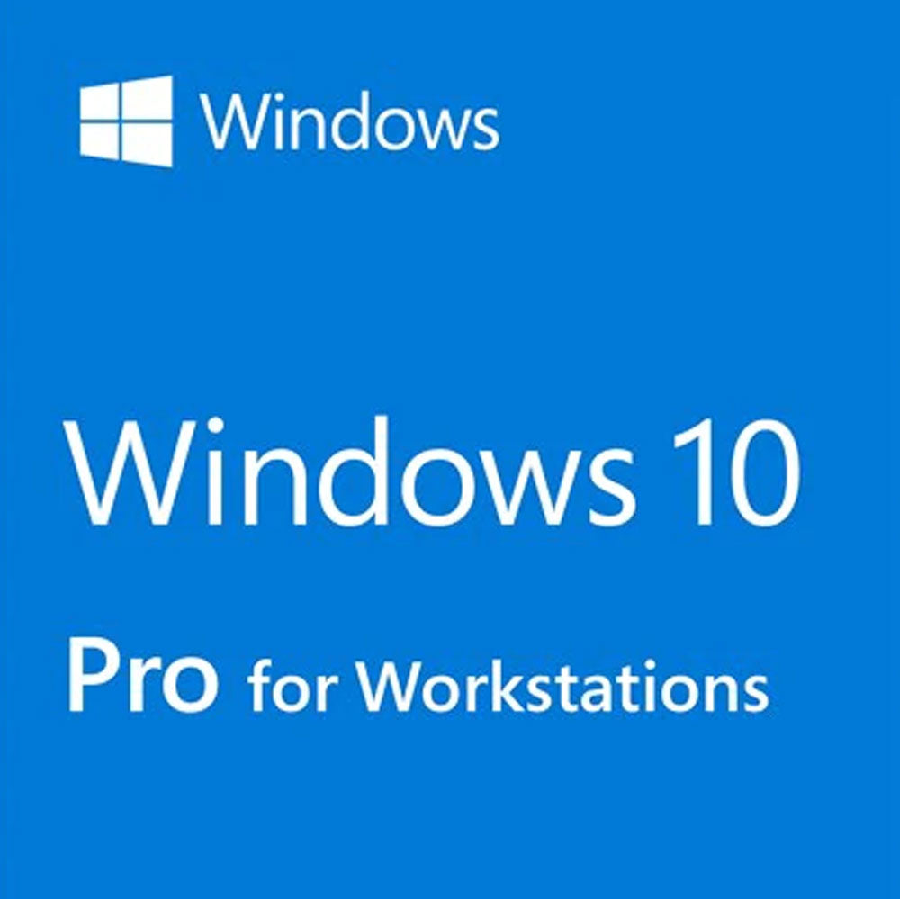 Windows 10 Professional for Workstations Key License - FQC-08929 Pro Instant