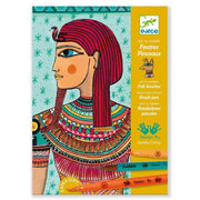 Atelier Art Egyptien