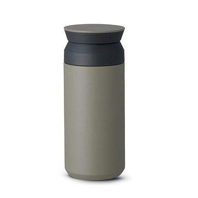 Bouteille isolante Travel Tumbler - Kaki 500ml