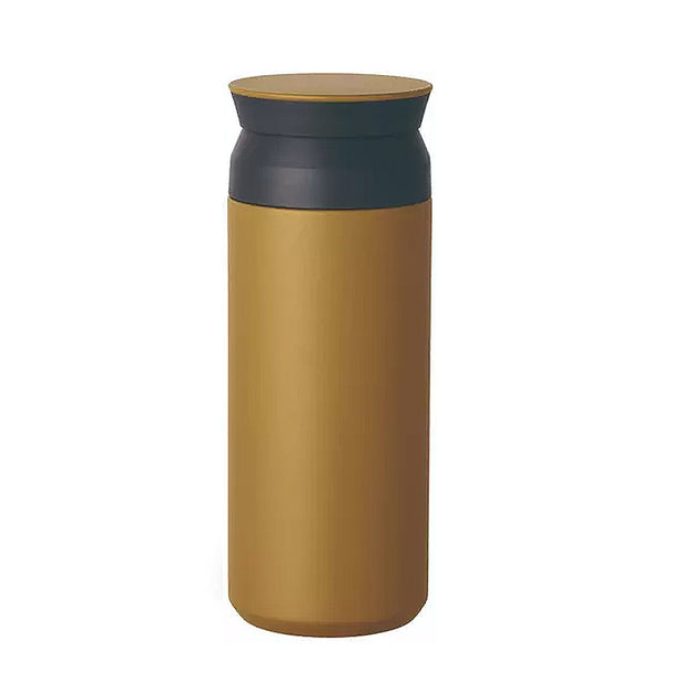 Bouteille isolante travel tumbler - Coyote - Kinto