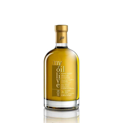 "Huile d'olive - ""My Olive Oil"" 200ml"
