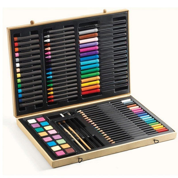 Grand coffret de couleurs