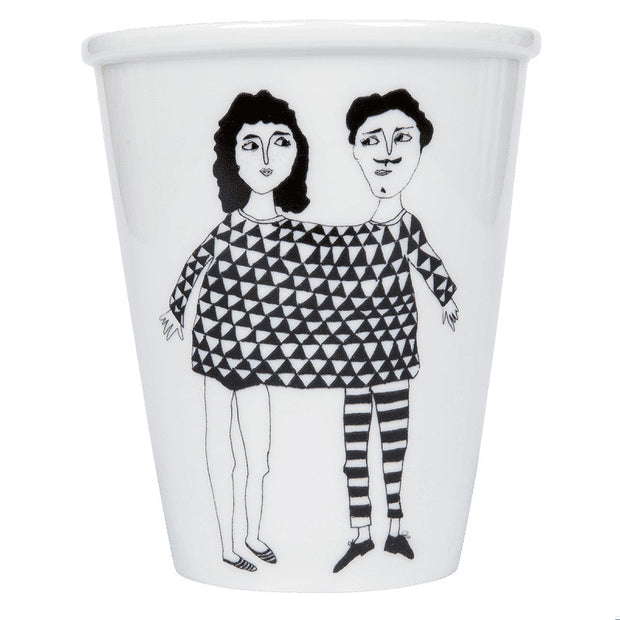 "Tasse ""Happy together"""