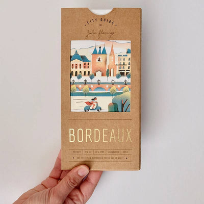 City Guide - Bordeaux