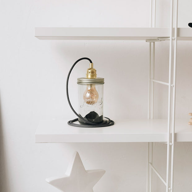 Ma Lumineuse - Lampe Georges ambiance
