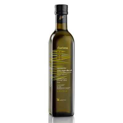 "Huile d'olive - ""Charisma"" 250ml"