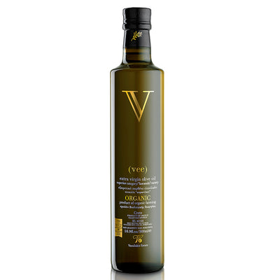 "Huile d'olive - ""Vee"" 250ml"