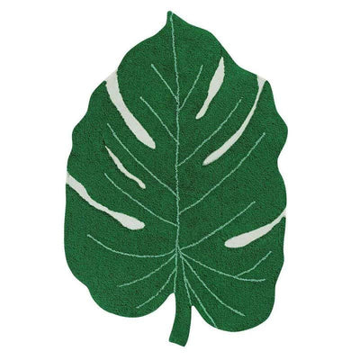 Tapis Feuille de Monstera - Lorena Canals
