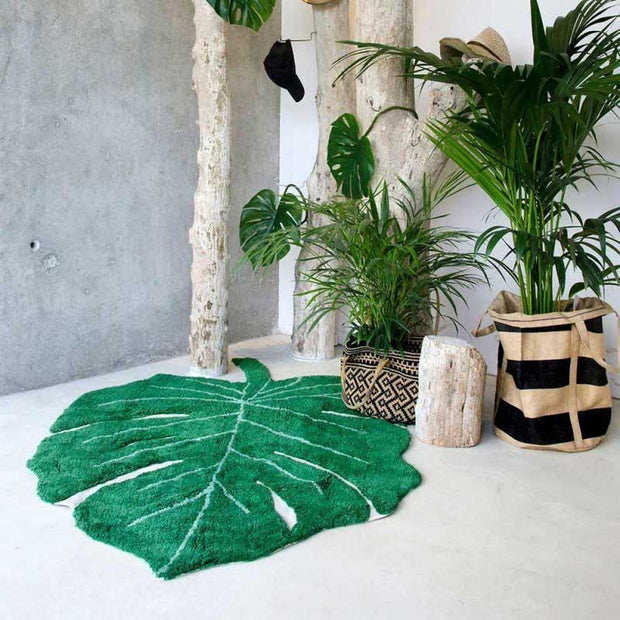 Tapis Monstera Lorena Canals