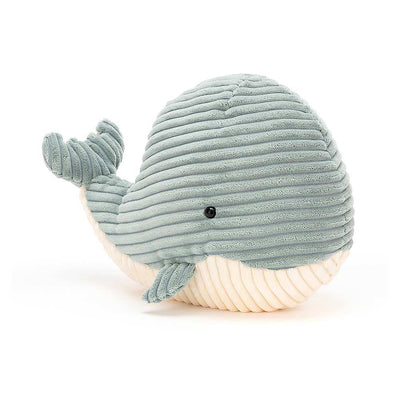 JELLYCAT - Doudou baleine Cordy Roy medium