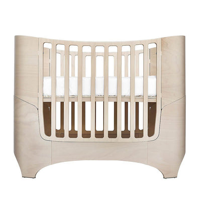 LEANDER - Lit evolutif white wash