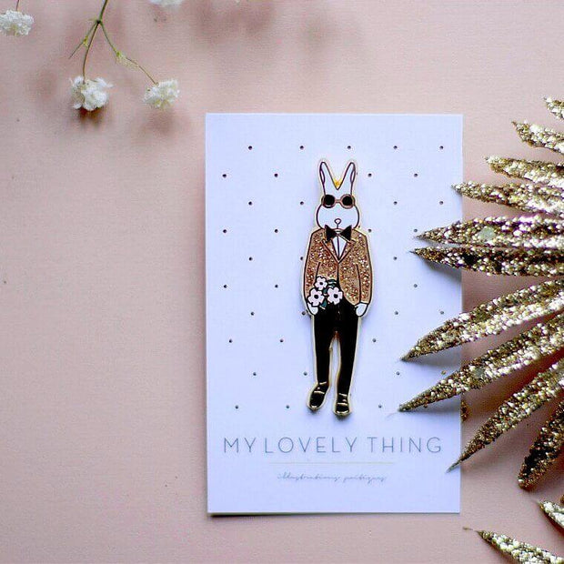 Pin's Camille Darling