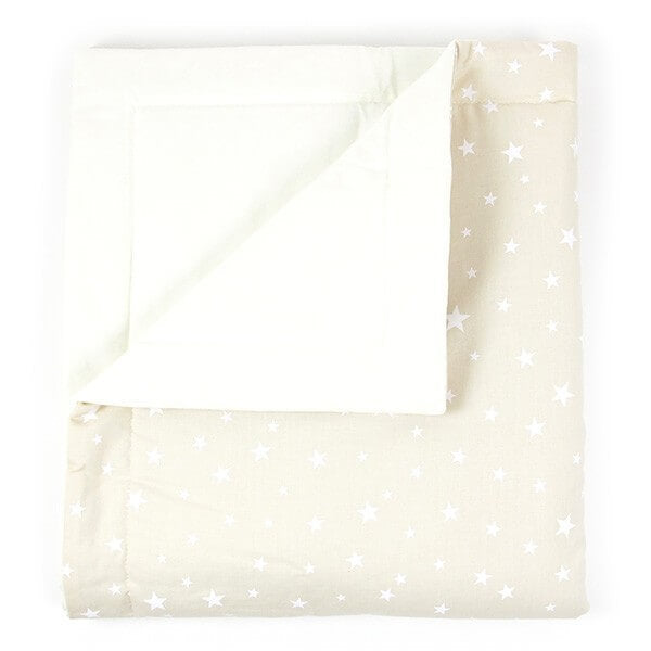 Couverture Laponia - Etoiles blanches