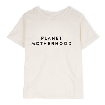 Organic Zoo Tshirt femme Planet Motherhood
