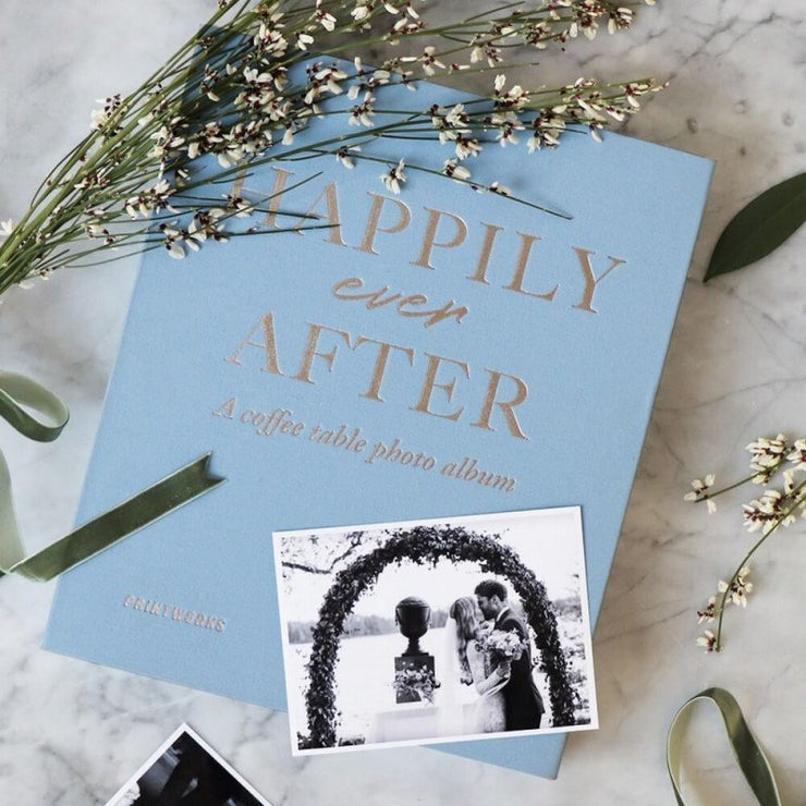 Album photo - Happily Ever After