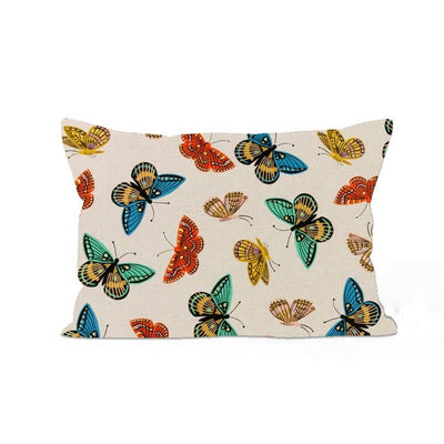 Coussin rectangulaire - Monarch