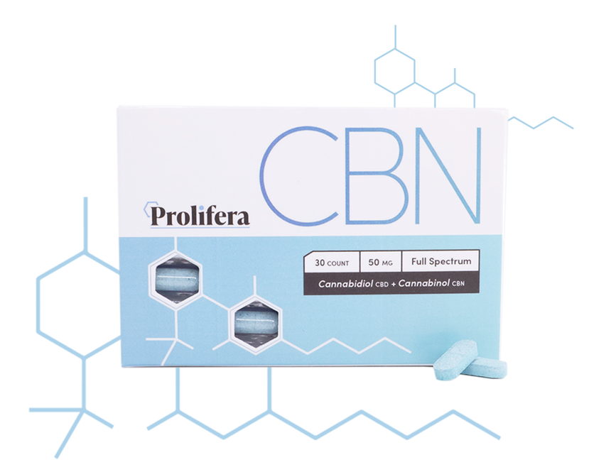 "Guide to CBN, the ""Sleeper Cannabinoid"""