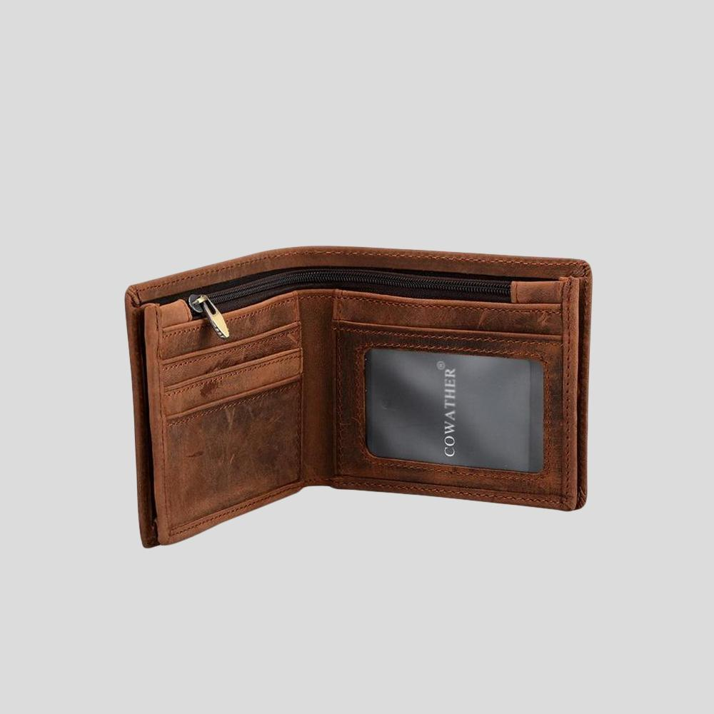 DAMON LUXURY WALLET