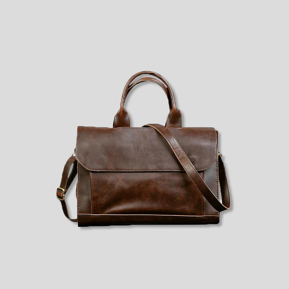 NELSON Shoulder Bag