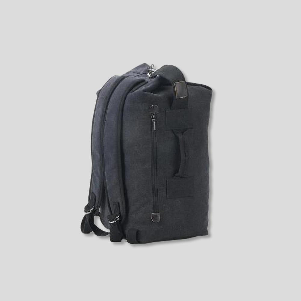 RICHARDS DUFFEL BACKPACK
