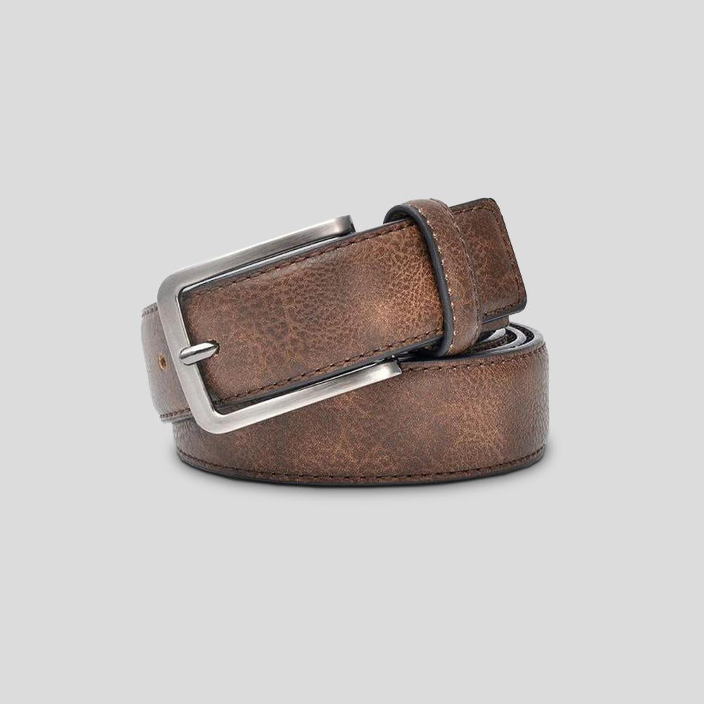HEFE LEATHER BELT