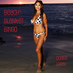 """Beach Blanket Bingo"" (MP3 Single)"