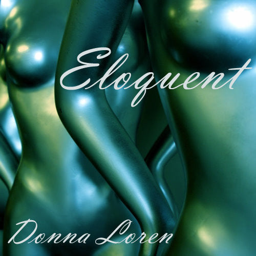 """Eloquent"" (MP3 Single)"
