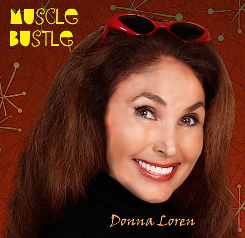 """Muscle Bustle"" (MP3 Single)"
